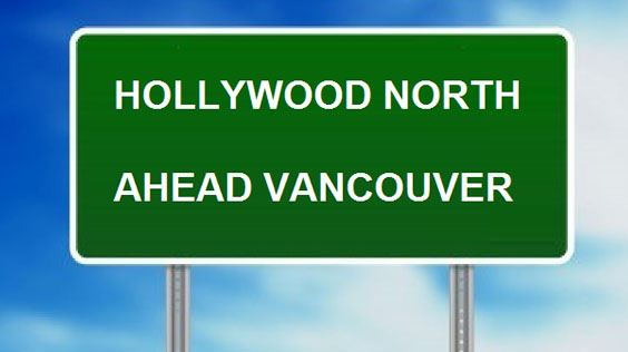 Hollywood North Walking Tour